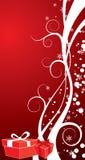 Fundo do Natal, vetor ilustração do vetor