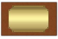 Fundo do ouro Fotos de Stock