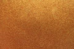 Fundo do ouro foto de stock
