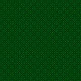 Fundo do pôquer do casino com obscuridade - cores verdes Vetor sem emenda ilustração do vetor