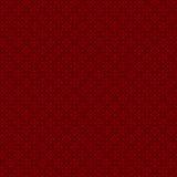 Fundo do pôquer do casino com obscuridade - cores vermelhas Foto de Stock