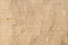 Fundo do papel de parede da geologia da cara da rocha da pedra calcária imagem de stock
