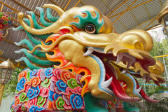 Fundo do papel de parede de Dargon Imagem de Stock Royalty Free