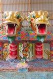 Fundo do papel de parede de Dargon Fotografia de Stock Royalty Free