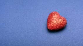 Fundo do papel do dia de Valentim com corações toning imagem de stock royalty free