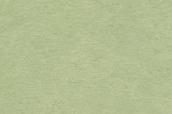 Fundo do papel verde Foto de Stock Royalty Free