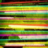 Fundo do projeto gráfico da textura Foto de Stock