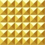 Fundo do relevo da pirâmide Foto de Stock Royalty Free