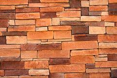 Fundo do Sandstone Imagens de Stock Royalty Free