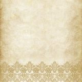 Fundo do Scrapbook do vintage Fotos de Stock Royalty Free