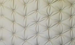 Fundo do sofá de couro Imagem de Stock Royalty Free