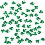 Fundo do St Patrick Fotos de Stock Royalty Free