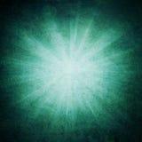 Fundo do sumário da textura do papel verde do Grunge ilustração royalty free