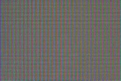 Fundo do sumário do pixel do RGB Fotos de Stock Royalty Free