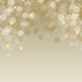 Fundo do sumário boas festas Imagens de Stock Royalty Free