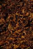 Fundo do tabaco Imagem de Stock