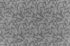 Fundo do teste padrão da textura de Grey Abstract Camouflage Imagem de Stock