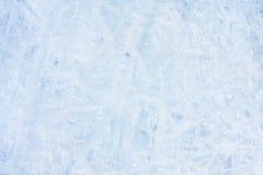 Fundo do teste padrão do gelo Foto de Stock Royalty Free