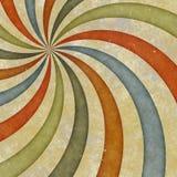 Fundo do Twirl Fotos de Stock