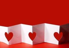 Fundo do Valentim Imagem de Stock Royalty Free