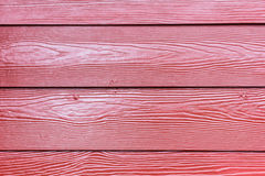 Fundo do vermelho de Shera Wood Fotos de Stock