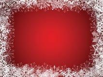 Fundo do vermelho do feriado ilustração do vetor