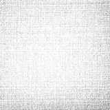 Fundo do vetor da textura da lona da tela ilustração royalty free