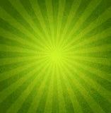 Fundo verde abstrato Fotos de Stock Royalty Free