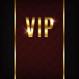 Fundo do Vip Fotografia de Stock Royalty Free