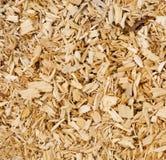 Fundo do Woodchip imagem de stock royalty free