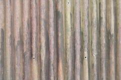 Fundo do zinco, oxidação do grunge e textura oxidados do fundo da corrosão imagens de stock