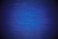 Fundo dos azuis marinhos Foto de Stock