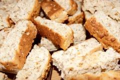 Fundo dos biscoitos Imagens de Stock
