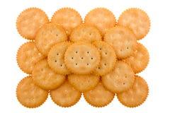 Fundo dos biscoitos Imagem de Stock