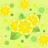 Fundo dos citrinos Fotos de Stock Royalty Free
