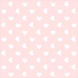 Fundo dos corações do dia de Valentim Imagens de Stock