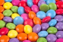 Fundo dos doces Foto de Stock