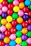 Fundo dos doces Foto de Stock Royalty Free