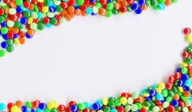 Fundo dos doces ilustração stock