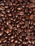 Fundo dos feijões de café Imagens de Stock Royalty Free