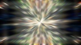 Fundo dos gráficos do movimento geométrico Fotografia de Stock Royalty Free