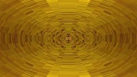 Fundo dos gráficos do movimento geométrico ilustração royalty free