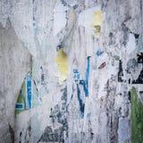 Fundo dos papéis de parede do Grunge Fotografia de Stock