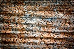 Fundo dos tijolos Fotografia de Stock
