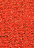 Fundo dos triângulos Imagem de Stock Royalty Free