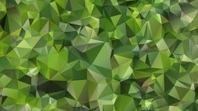 Fundo dos triângulos Fotos de Stock