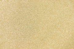 Fundo dourado abstrato do sepia Imagens de Stock Royalty Free