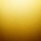 Fundo dourado luxuoso Imagens de Stock