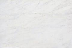Fundo e alta resolução de mármore brancos da textura Fotografia de Stock