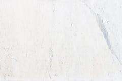 Fundo e alta resolução de mármore brancos da textura Imagens de Stock Royalty Free
